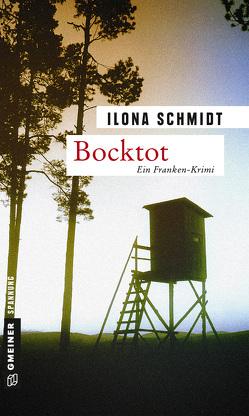 Bocktot von Schmidt,  Ilona