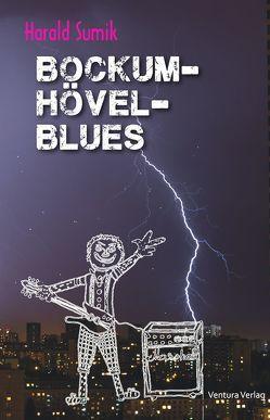 Bockum-Hövel-Blues von Sumik,  Harald