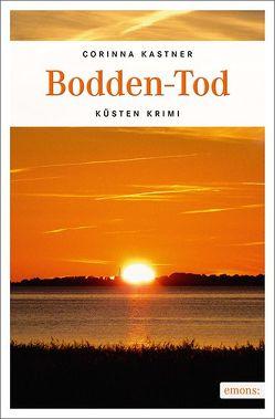 Bodden-Tod von Kastner,  Corinna