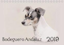 Bodeguero Andaluz 2019 (Tischkalender 2019 DIN A5 quer) von Redecker,  Andrea