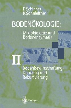 Bodenbewirtschaftung, Düngung und Rekultivierung von Schinner,  Franz, Sonnleitner,  Renate