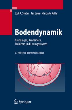 Bodendynamik von Koller,  Martin, Laue,  Jan, Studer,  Jost A.