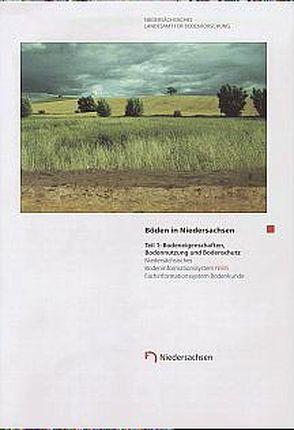 Bodeneigenschaften, Bodennutzung und Bodenschutz