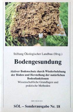 Bodengesundung von Preuschen,  Gerhardt