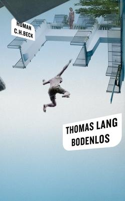 Bodenlos von Lang,  Thomas
