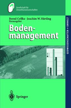 Bodenmanagement von Cyffka,  Bernd, Härtling,  Joachim W., Huch,  M.
