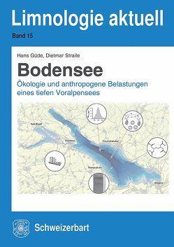 Bodensee von Güde,  Hans, Straile,  Dietmar