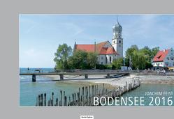 Bodensee 2016 von Feist,  Joachim