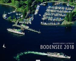 Bodensee 2018 von Grohe,  Manfred
