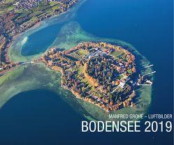Bodensee 2019 – Luftbilder von Grohe,  Manfred