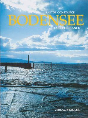 Bodensee von Schneider,  Gerd