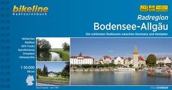 Bodensee-Allgäu von Esterbauer Verlag