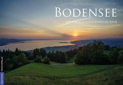 Bodensee – literarisch-fotografische Reisen von Soedher,  Jakob Maria