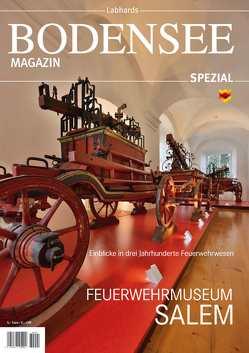 Bodensee Magazin Spezial – Feuerwehrmuseum Salem