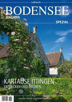 Bodensee Magazin Spezial – Kartause Ittingen