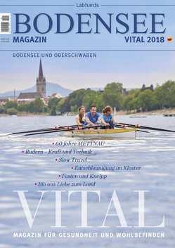 Bodensee Magazin Vital 2018