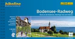 Bodensee-Radweg von Esterbauer Verlag