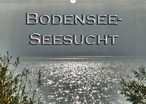 Bodensee – Seesucht (Wandkalender 2018 DIN A3 quer) von Brinker,  Sabine