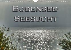 Bodensee – Seesucht (Wandkalender 2020 DIN A4 quer) von Brinker,  Sabine