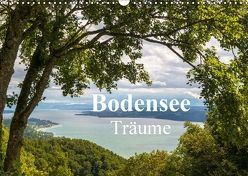 Bodensee Träume (Wandkalender 2018 DIN A3 quer) von Kunze,  Marc