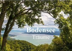 Bodensee Träume (Wandkalender 2019 DIN A2 quer) von Kunze,  Marc