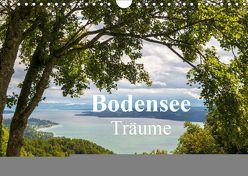 Bodensee Träume (Wandkalender 2019 DIN A4 quer) von Kunze,  Marc