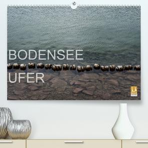 BODENSEE UFER (Premium, hochwertiger DIN A2 Wandkalender 2020, Kunstdruck in Hochglanz) von maraphoto
