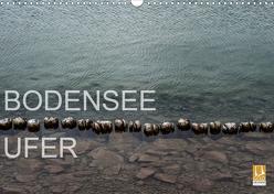 BODENSEE UFER (Wandkalender 2019 DIN A3 quer) von maraphoto
