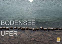 BODENSEE UFER (Wandkalender 2019 DIN A4 quer) von maraphoto