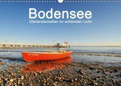 Bodensee – Uferlandschaften im schönsten Licht 2019 (Wandkalender 2019 DIN A3 quer) von Keller,  Markus