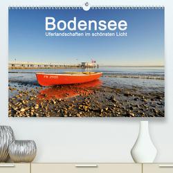 Bodensee – Uferlandschaften im schönsten Licht 2020 (Premium, hochwertiger DIN A2 Wandkalender 2020, Kunstdruck in Hochglanz) von Keller,  Markus