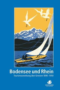 Bodensee und Rhein von Schraut,  Elisabeth