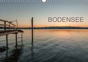 BODENSEE (Wandkalender 2021 DIN A3 quer) von maraphoto