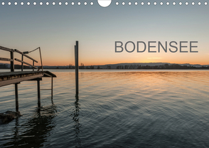 BODENSEE (Wandkalender 2021 DIN A4 quer) von maraphoto