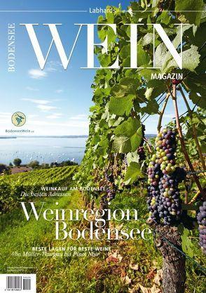 Bodensee Weinmagazin