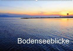 Bodenseeblicke (Wandkalender 2019 DIN A2 quer) von Kepp,  Manfred