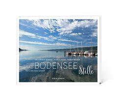 BodenseeStille von Allgaier,  Peter, Bichler,  Thomas, Sassor,  Tanja, Stadler GmbH,  Verlag, Wollf-Seybold,  Hella