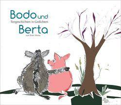 Bodo und Berta von Hirsch,  Anne, Weise,  Peter