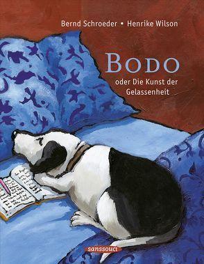 Bodo von Schroeder,  Bernd, Wilson,  Henrike