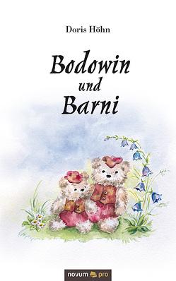 Bodowin und Barni von Höhn,  Doris