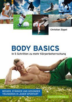 Body Basics von Zippel,  Christian