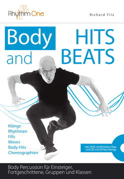 Body HITS and BEATS von Filz,  Richard