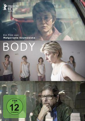 Body von Szumowska,  Małgorzata