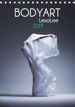 Bodyart Lexa-Lee (Tischkalender 2019 DIN A5 hoch) von Brand,  Axel, Lexa-Lee
