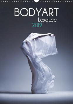 Bodyart Lexa-Lee (Wandkalender 2019 DIN A3 hoch) von Brand,  Axel, Lexa-Lee