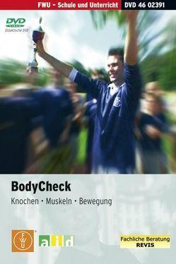 Bodycheck: Knochen – Muskeln – Bewegung – Einzellizenz von Cramm,  Dagmar von, Oepping,  Anke