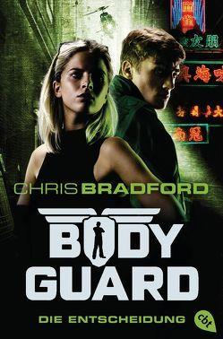 Bodyguard – Die Entscheidung von Bradford,  Chris, Dürr,  Karlheinz