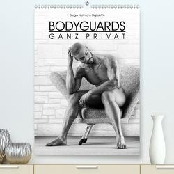 BODYGUARDS – Ganz Privat (Premium, hochwertiger DIN A2 Wandkalender 2020, Kunstdruck in Hochglanz) von Hartmann,  Gregor
