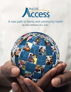 BodyTalk Access von Bolam,  Paro Ch, Oschman,  James L., Veltheim,  John