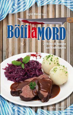 BöfflaMORD von Werner,  Ingrid
